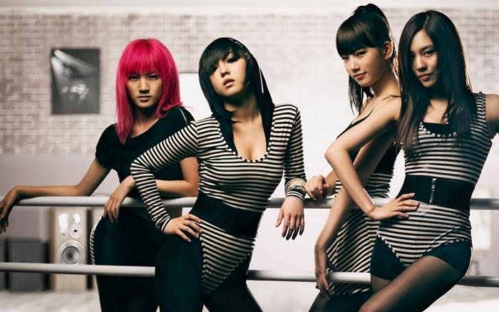 10 girlgroup tân binh xuất sắc nhất thập kỷ