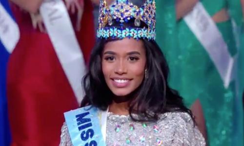 Người đẹp Jamaica đăng quang Miss World 2019