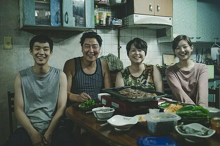 6 phim điện ảnh Hàn thành công ở Việt Nam trong 2019