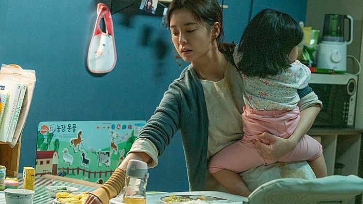 6 phim điện ảnh Hàn thành công ở Việt Nam trong 2019 - 4