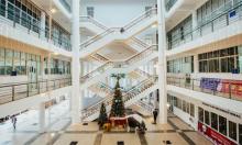 Những đại học gây choáng ngợp với khung cảnh Noel