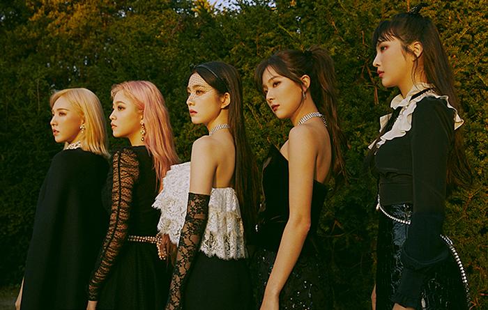 Màn comeback của Red Velvet nhận phản ứng tích cực từ người hâm mộ.