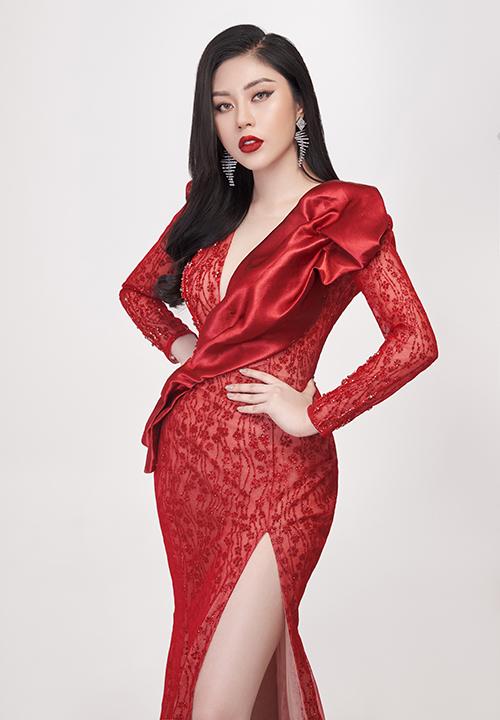 Tô Diệp Hà sinh năm 1996 tại Quảng Ninh. Cô đoạt giải Hoa hậu tài năng trong cuộc thiVietnam Beauty International Pageant (Hoa hậu sắc đẹp Việt Nam quốc tế 2018)