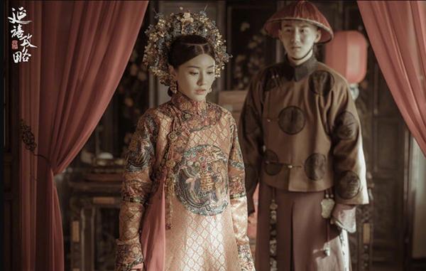 Drama không hồi kết ở Diên Hy công lược ngoại truyện - 4