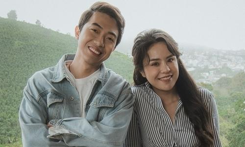 Thái Trinh hận Quang Đăng, nhưng MV ngập tràn ''hình ảnh'' bạn trai cũ