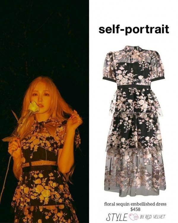 Red Velvet thoát kiếp mặc xấu nhờ đổi stylist - 7