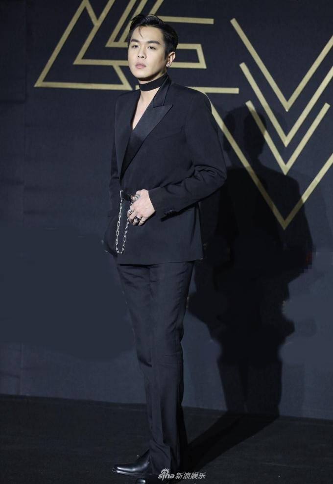 <p> Trương Nhược Quân - nam diễn viên đang được yêu thích với vai chính trong <em>Khánh dư niên.</em></p>