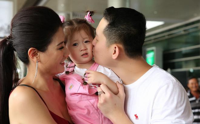 Trang Trần: 'Chồng có thể đổi, chỉ có tiền và con là đáng tin'