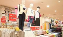 Uniqlo mở cửa hàng đầu tiên tại Hà Nội