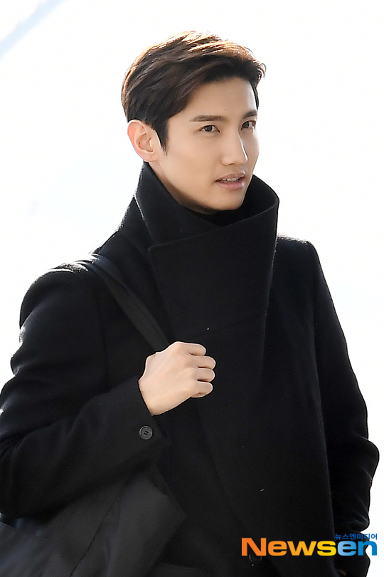 Chang Min (TVXQ).