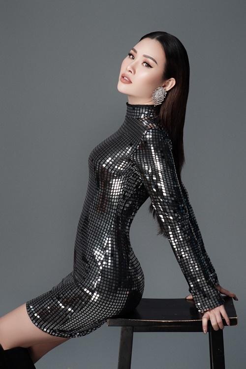 Thời điểm tăng cân mất kiểm soát, Thanh Trang gặp khó khăn trong việc chọn đồ. Cô không thể mặc những bộ đồ ôm sát và phải thay đổi gần như cả tủ quần áo của mình. Đến hiện tại, cô tự tin diện những thiết kế tôn dáng.