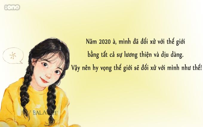 Năm 2020, bạn ước mơ điều gì?