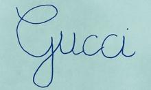 Gucci 'gây bão' với logo mới nguệch ngoạc như chữ trẻ con