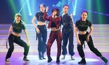 Nữ sinh 17 tuổi giành quán quân thi cover nhạc Hàn Quốc