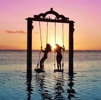 Trắc nghiệm: Mối tình sắp tới của bạn có sâu sắc, bền vững hơn tình cũ? - 3