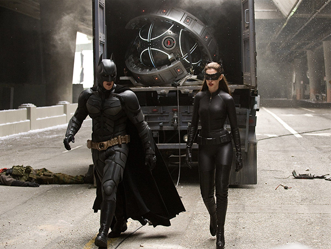 Năm sau, khán giả sẽ một lần nữa gặp lại cặp đôi vừa yêu vừa hận này trong The Batman của Robert Pattinson và Zoë Kravitz.