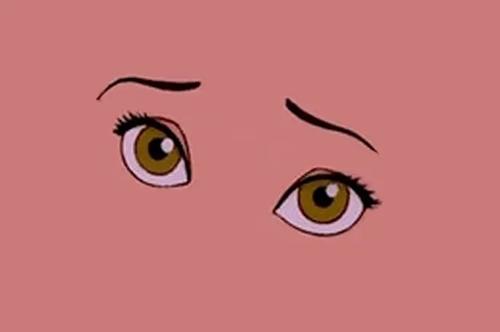 Fan cứng Disney mới nhìn ra đôi mắt này của ai