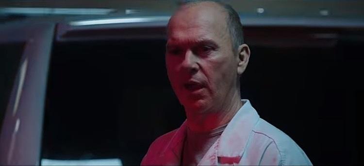 Michael Keaton, ngườiđóng phản diện của Spider-Man trong vũ trụ điện ảnh Marvel.