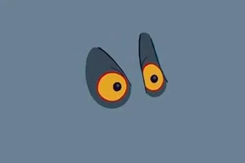 Fan cứng Disney mới nhìn ra đôi mắt này của ai - 3