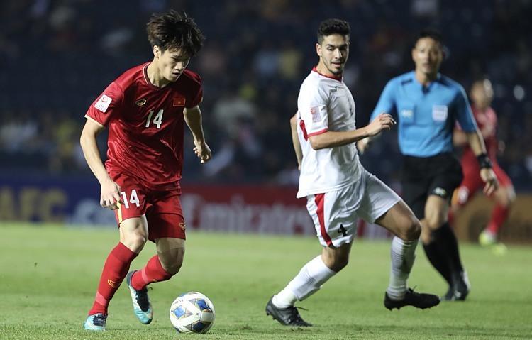 Fox Sports: Việt Nam phải thắng Triều Tiên - 1