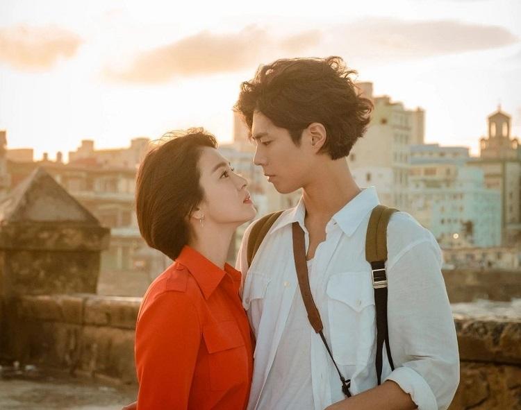 3. Gặp gỡ (Encounter/Boyfriend): Nàng Thiên Bình – chàng Song Ngư