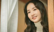 Park Min Young ngọt ngào trong drama mới