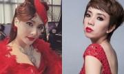 Màn đấu khẩu cực gắt của Thu Trang, Bảo Thanh