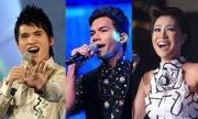 Ngày ấy - bây giờ của 7 quán quân Vietnam Idol