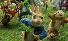 Thỏ Peter trở lại và phá hoại gấp đôi