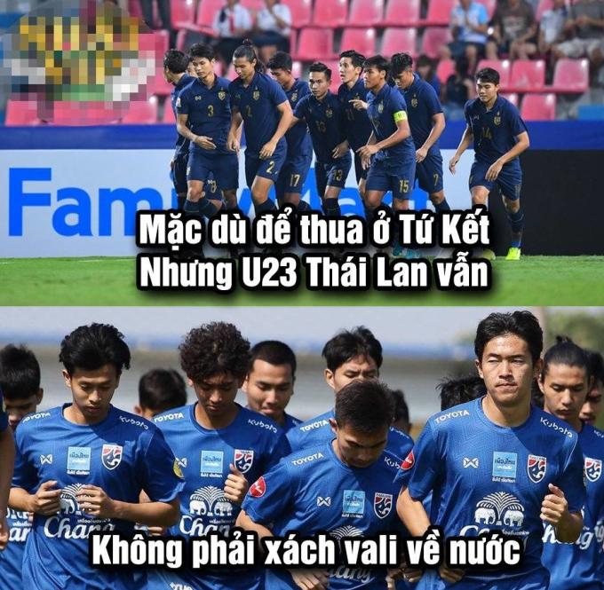 """<p> Đội chủ nhà - """"ông vua con"""" của giải đấu nên là đội duy nhất bị thua cũng không cần về nước.</p>"""