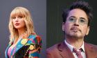 'Iron Man' bị tẩy chay vì gọi Taylor Swift là 'nhện độc'