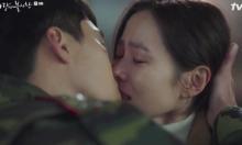 Jung Hyuk vượt biên hôn Se Ri đắm đuối trong tập 9 'Hạ cánh nơi anh'
