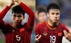 Quang Hải, Văn Hậu vào top 5 Quả bóng vàng 2019