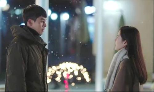 'Hạ cánh nơi anh': Tính mạng Se Ri bị đe doạ, Jung Hyuk tìm cách bảo vệ người yêu