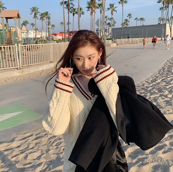 Chae Ryeong (ITZY)