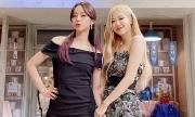 Bạn thân trong giới idol của 4 'mẩu' Black Pink