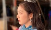 Instagram sao Hàn 20/1