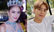 Hoa hậu chuyển giới Thái sau nửa năm trở lại làm đàn ông