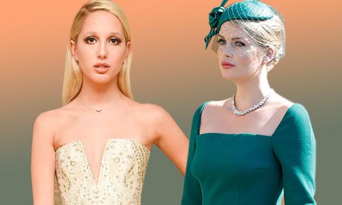 4 nàng công chúa sành điệu bậc nhất giới hoàng gia