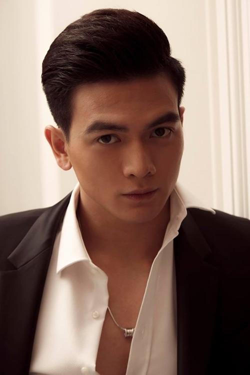 Diễn viên Lê Xuân Tiền.