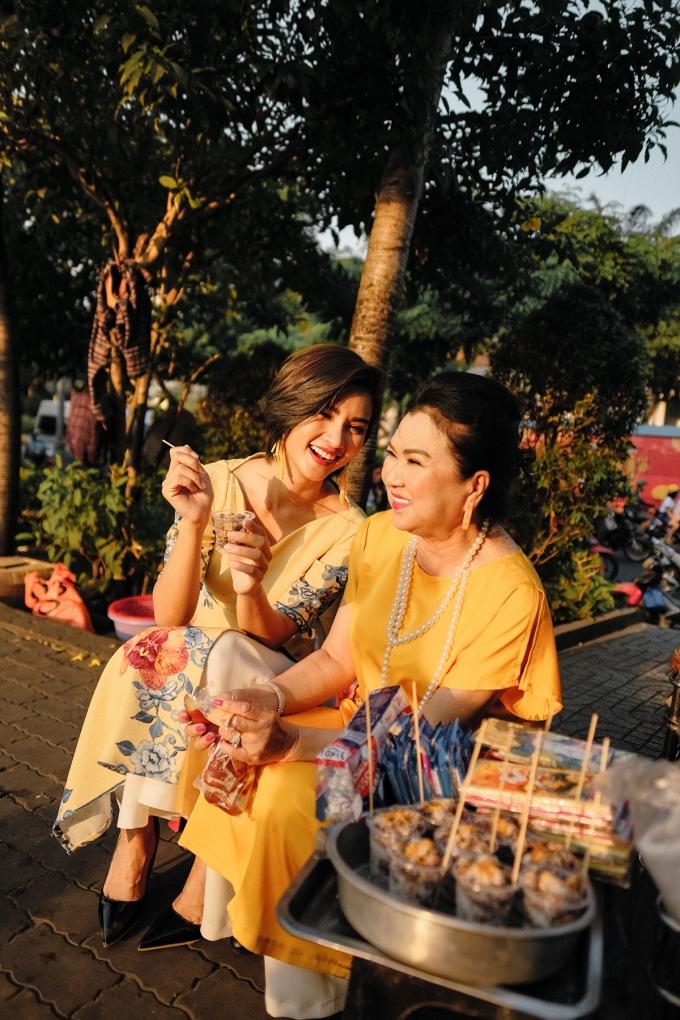 <p> Stylist: Trần Hoài Trang, Photo: Thiều Cường, Make up: Tạ Phi Toàn.</p>