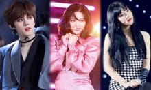 10 trai xinh gái đẹp tuổi Tý hứa hẹn bùng nổ Kpop 2020