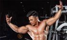 Chàng trai 48kg trở thành kiện tướng thể hình quốc tế