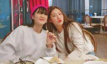 Instagram sao Hàn 21/1