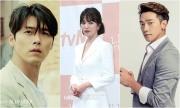 Nghi vấn tình tay ba giữa Hyun Bin - Song Hye Kyo - Bi Rain