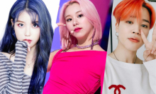 10 màu tóc của idol Hàn nổi từ 2019 đến giờ vẫn hot