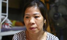 Bà Nguyễn Bích Quy kháng cáo