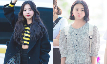Chae Young chán đồ cá tính, chuyển style 'thôn nữ' vintage