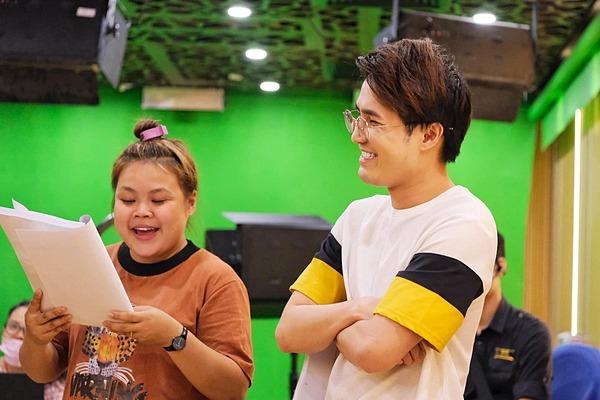 Huỳnh Lập là người chấp bút kịch bản Táo Xuân 2020.