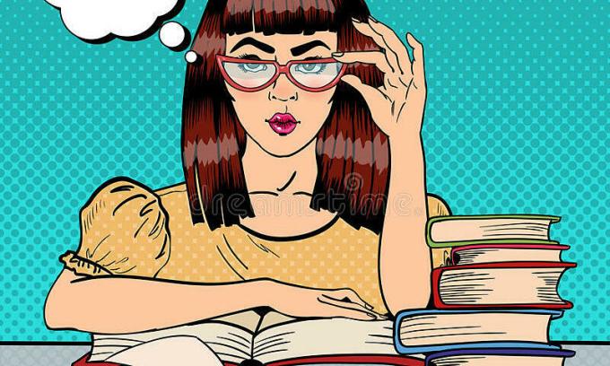 Tarot: Tình học tập của bạn trong năm 2020 sẽ ra sao?